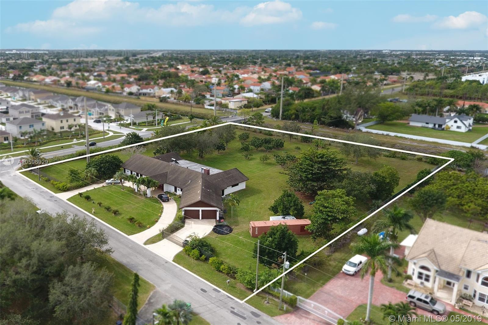 24750 SW 122nd Ave, Homestead, Florida