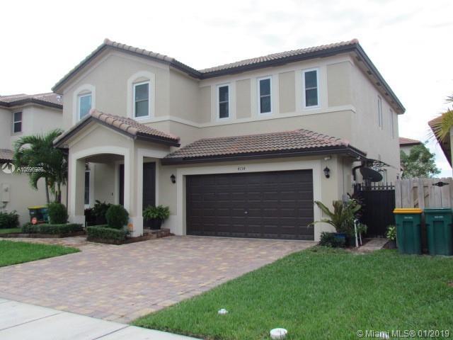4134 NE 21st Ct, Homestead, Florida