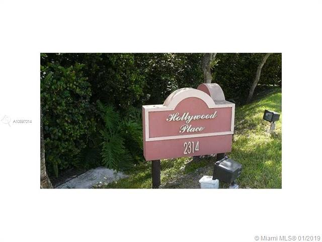 2314 JOHNSON ST., Hollywood, Florida