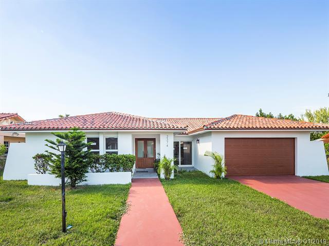 2374 Sw 125th Ct Miami, FL 33175
