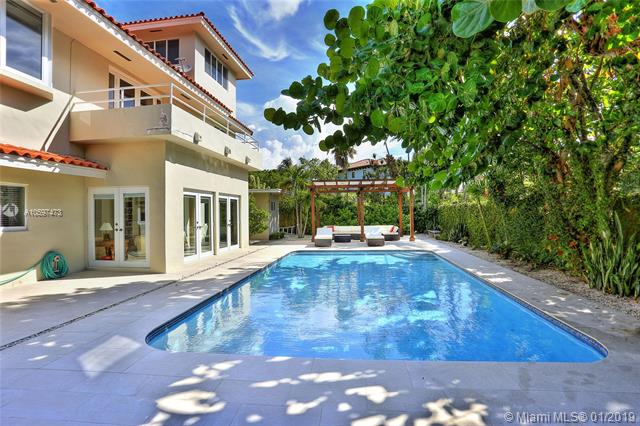 370 Harbor Lane, Key Biscayne, Florida