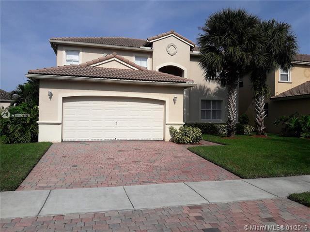 1605 SE 16th St, Homestead, Florida