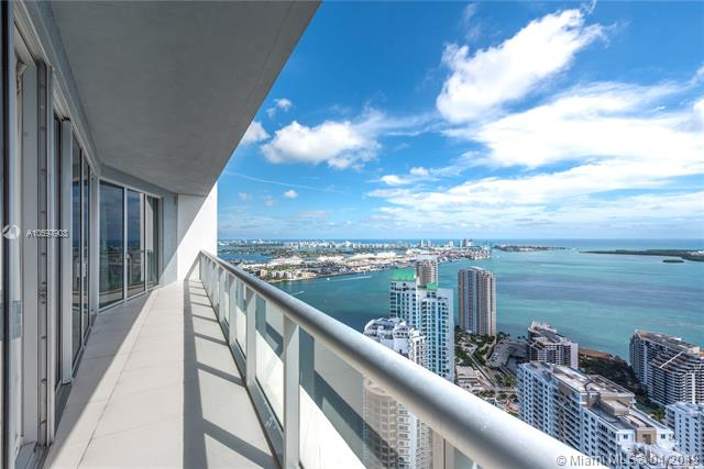 465 Brickell Ave Miami, FL 33131