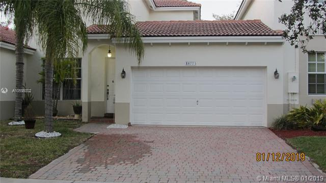 18773 SW 26th St, one of homes for sale in Miramar