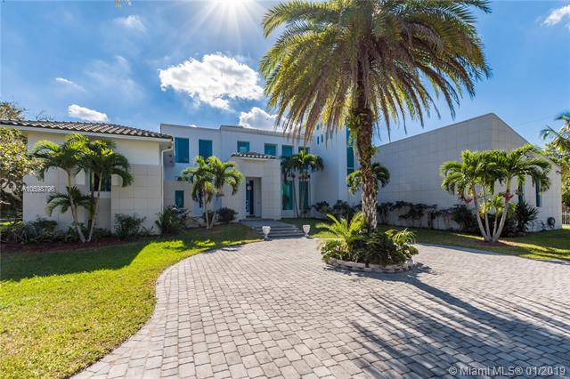 801 NW 122nd Ave, Plantation, Florida