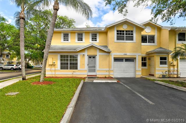12165 SW 50th Pl, Cooper City, Florida