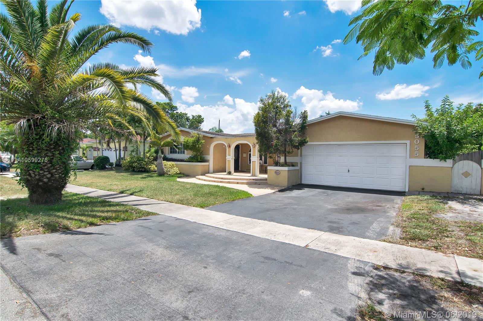 5055 SW 89th Ave, Cooper City, Florida