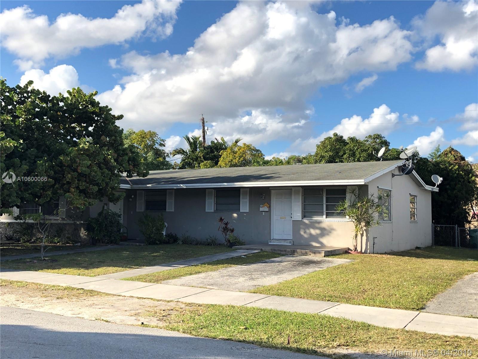 1311 NE 118th St, Miami Shores, Florida