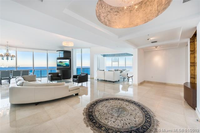 18101 Collins Ave, Sunny Isles Beach in Miami-dade County County, FL 33160 Home for Sale
