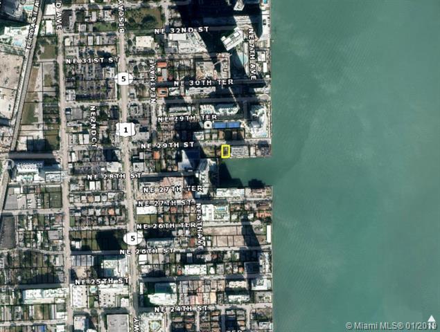 496 Ne 29th St Miami, FL 33137