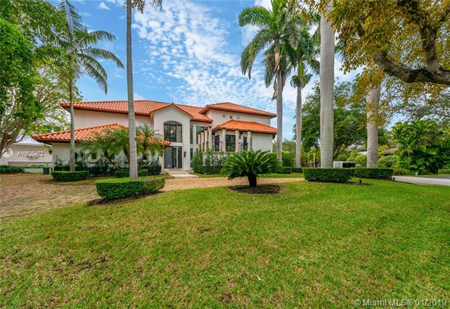 6910 Tulipan Ct, South Miami New Listings for Sale