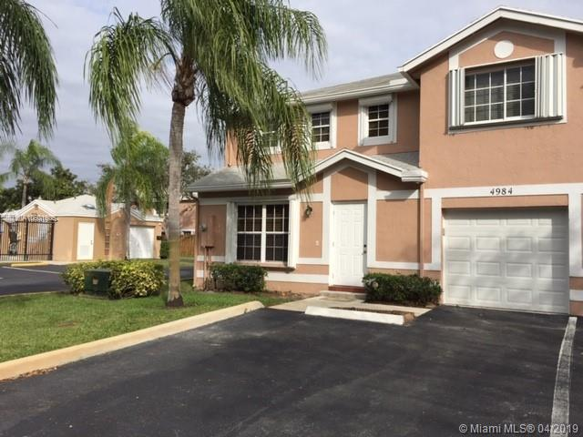 4984 SW 123rd Ave, Cooper City, Florida