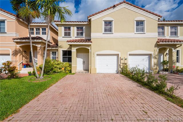 One of Miramar 3 Bedroom Homes for Sale at 16915 SW 34th St