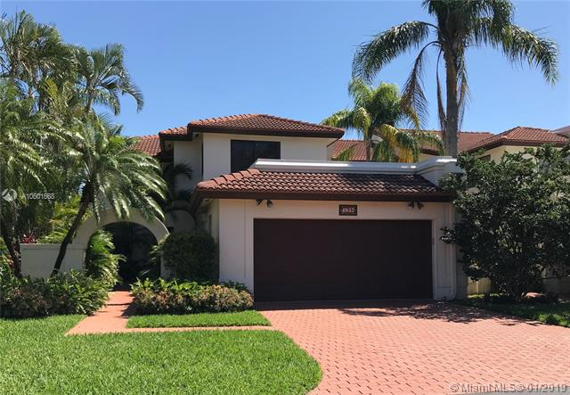 4957 NW 93rd Doral Pl, one of homes for sale in Doral