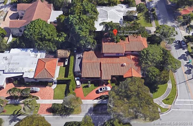 1651 Sw 13th Ave Miami, FL 33145
