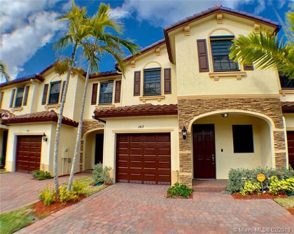 3417 SE 1 STREET, one of homes for sale in Homestead