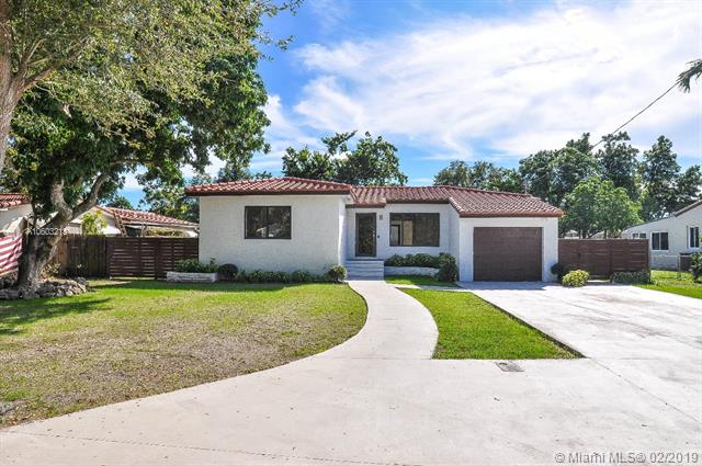 1116 NE 117th St, one of homes for sale in Miami Shores