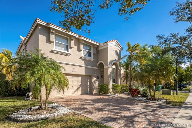 15667 SW 53rd St, Miramar, Florida