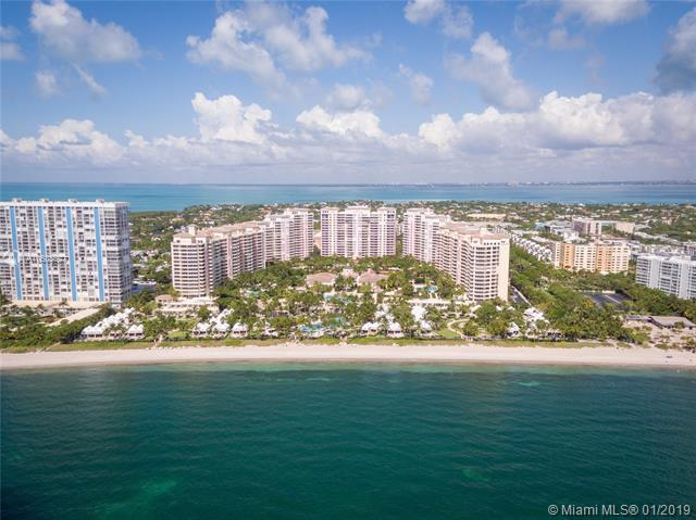 799 Crandon Blvd, Key Biscayne, Florida