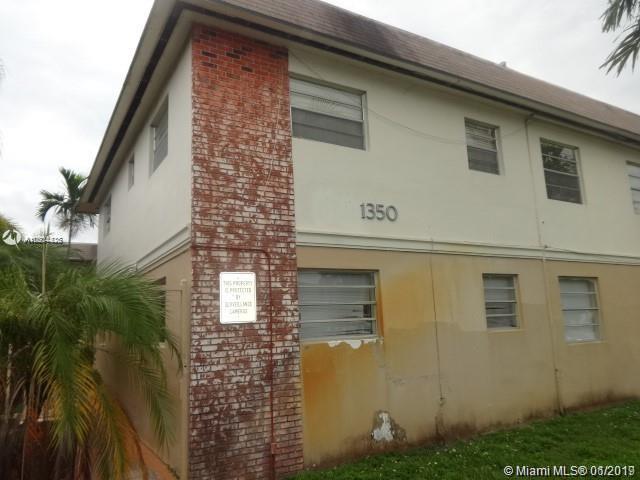 1350 Ne 119th St Miami, FL 33161