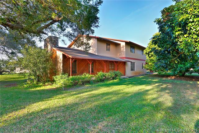 25150 SW 222nd Ave, Homestead, Florida