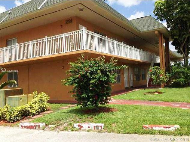 291 Nw 177th St Miami Gardens, FL 33169