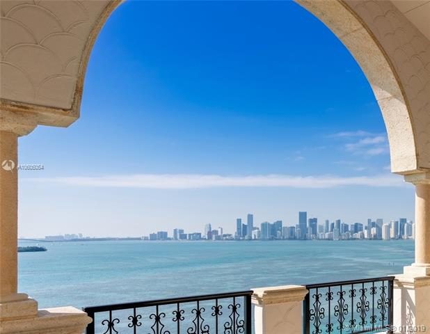 5203 Fisher Island Drive Miami, FL 33109