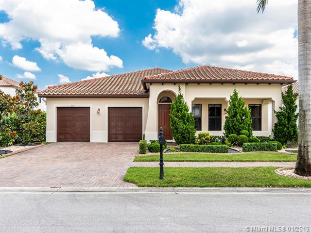 8371 NW 26th COURT, Cooper City, Florida