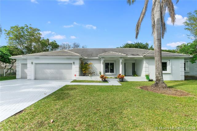 5494 NW 94th Doral Pl, one of homes for sale in Doral