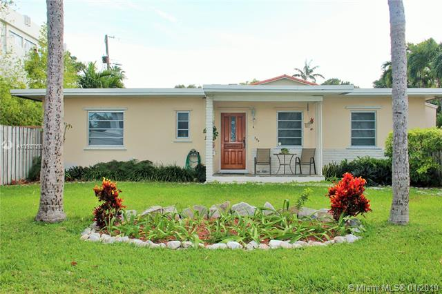 794 Curtiswood Dr, Key Biscayne, Florida