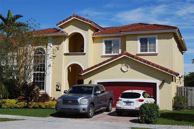 5101 Sw 159th Ave Miami, FL 33185