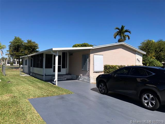 35303 SW 180 Ave LOT 407, Homestead in Miami-dade County County, FL 33034 Home for Sale