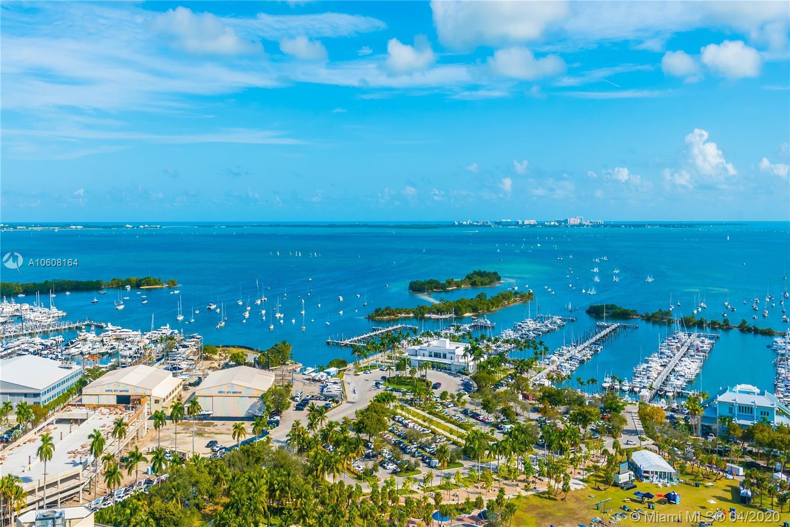 2821 S Bayshore Dr, Coral Gables, Florida
