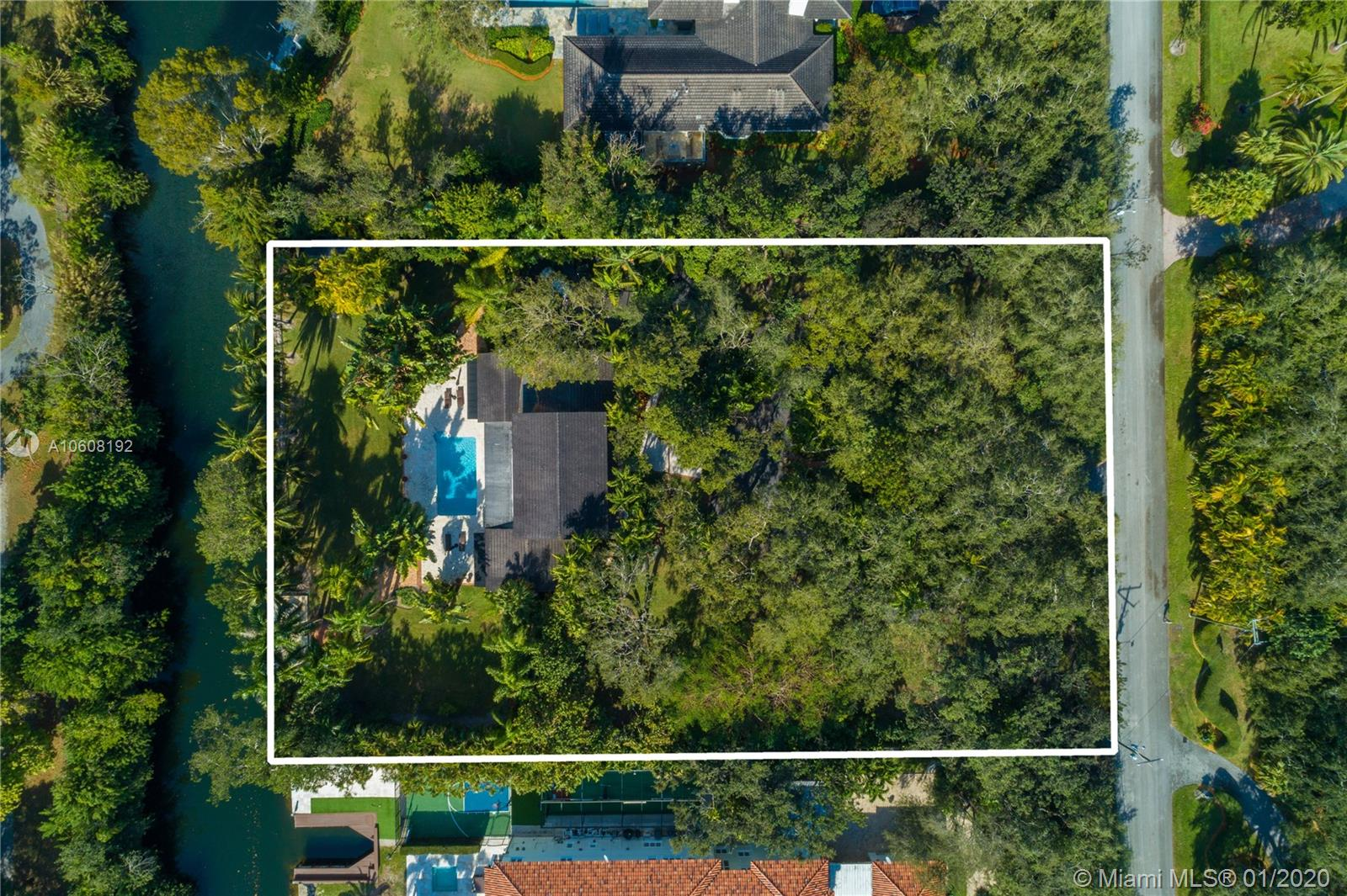 11140 Snapper Creek Rd Coral Gables, FL 33156