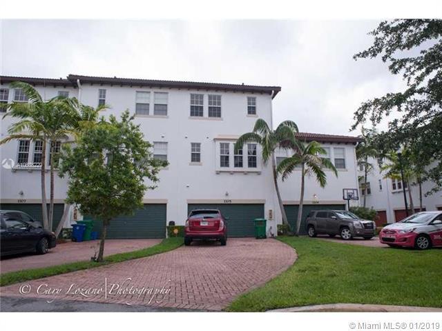 2651 SW 119 TE, Miramar, Florida