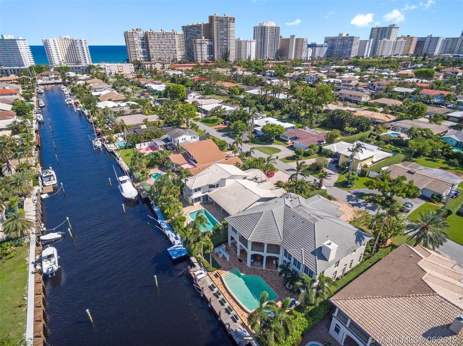 279 Codrington Dr, Lauderdale by the Sea, Florida