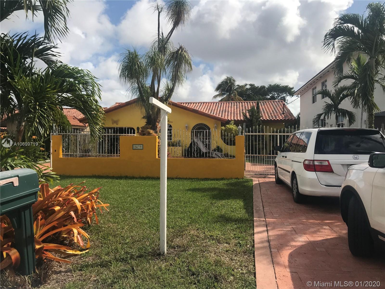 2439 Sw 117th Ave Miami, FL 33175