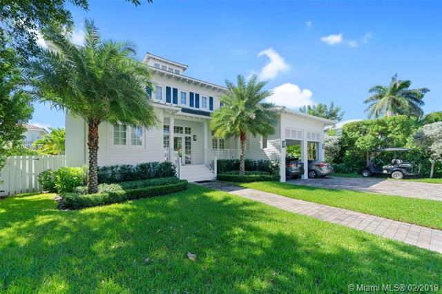270 Greenwood Dr 33149 - One of Key Biscayne Homes for Sale