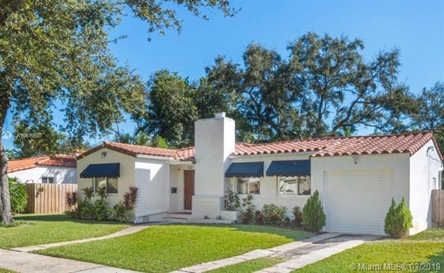 114 NE 107th St, Miami Shores, Florida