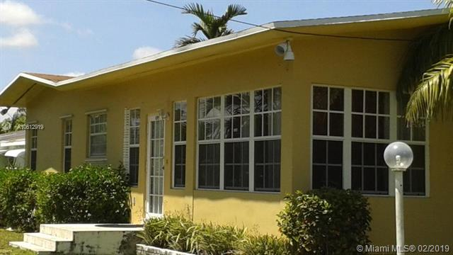One of Miami Shores 3 Bedroom Homes for Sale at 499 NE 112th St