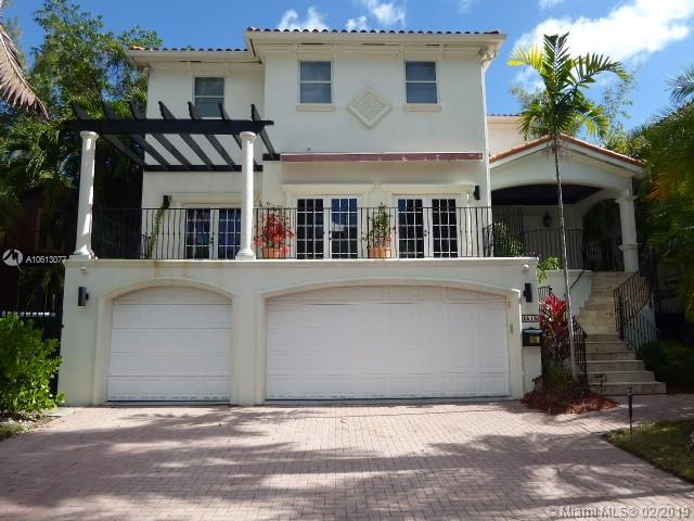 3515 E Fairview St Coconut Grove, FL 33133