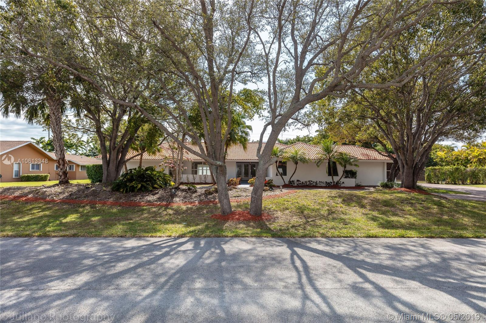 One of Kendall 5 Bedroom Homes for Sale at 7740 SW 183 Terrace