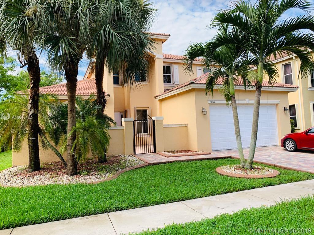 13166 SW 26th St, Miramar, Florida