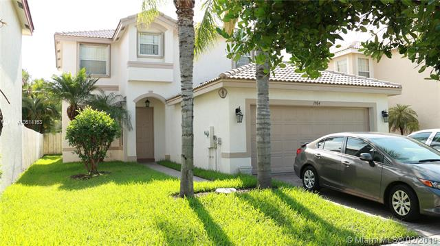 1904 SW 149th Avenue, Miramar, Florida
