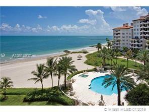 7455 Fisher Island Dr Miami, FL 33109