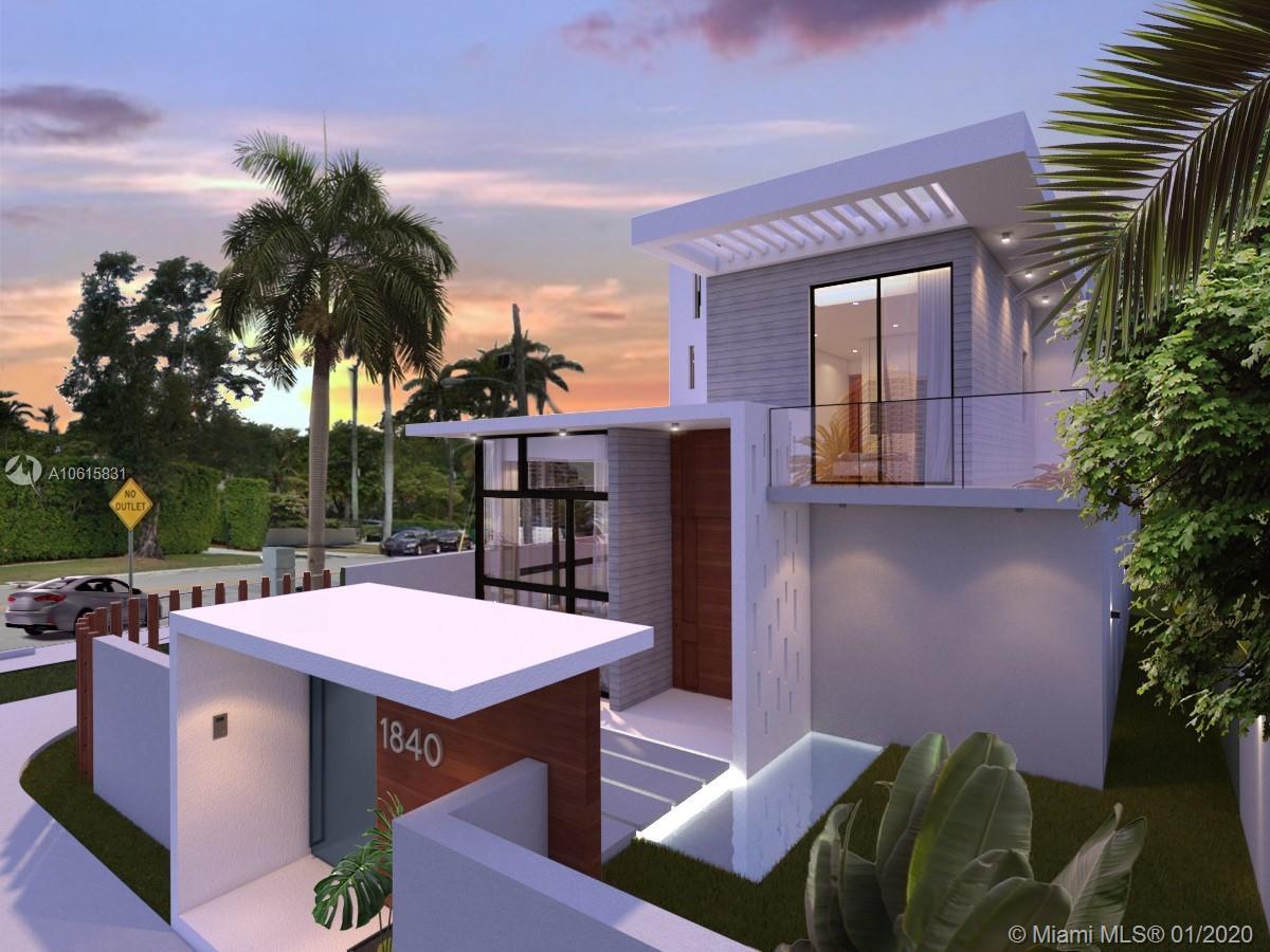 1840 S Miami Ave Miami, FL 33129