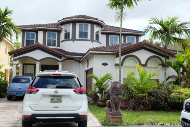 2061 Sw 150th Ave Miami, FL 33185