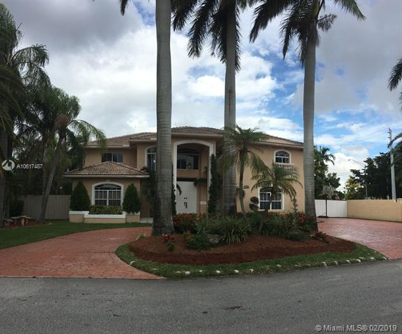 One of Kendall 6 Bedroom Homes for Sale at 12515 SW 72nd Ter