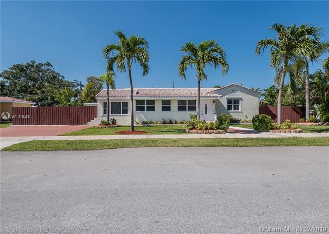 1425 Jefferson St, Hollywood, Florida