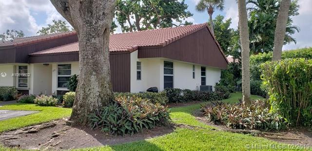 One of Boca Raton 2 Bedroom Homes for Sale at 6924 Tiburon Cir